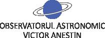 Observatorul Astronomic Victor Anestin Bacau